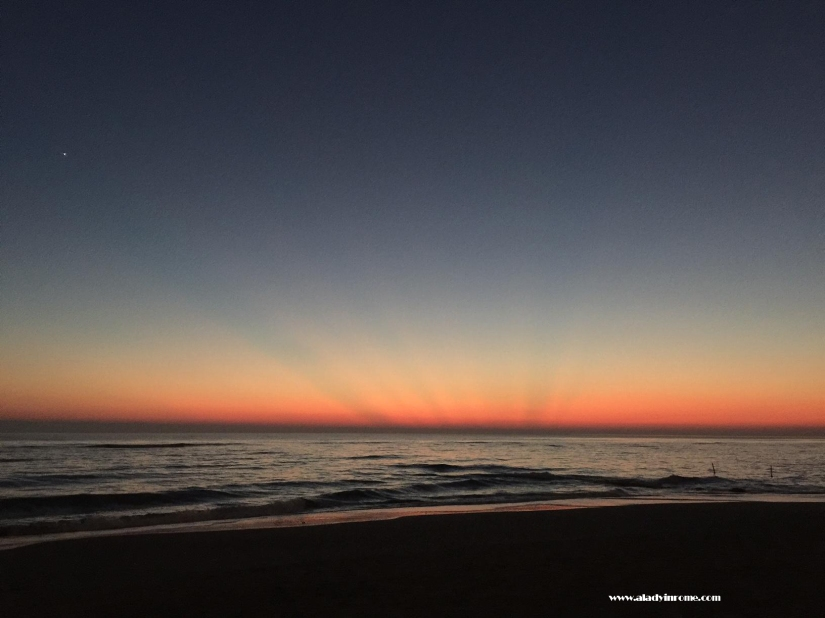 tramonto-mare