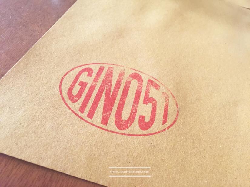 Gino51, Trastevere